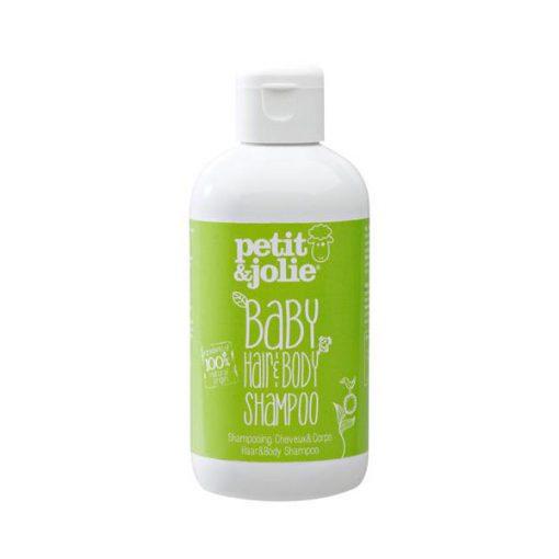 Baby Hair&Body Shampoo