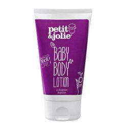 Petit&Jolie Baby Bodylotion