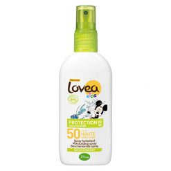 Lovea Sun Spray Kids Micky