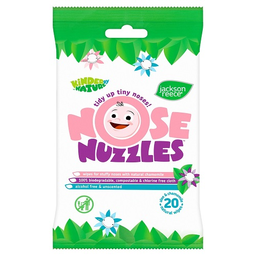Jackson Reece Nose nuzzles