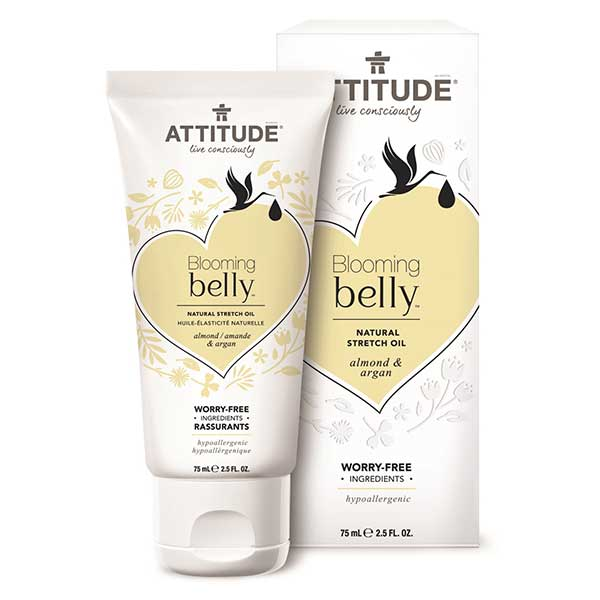 Attitude Blooming Belly Anti Striae
