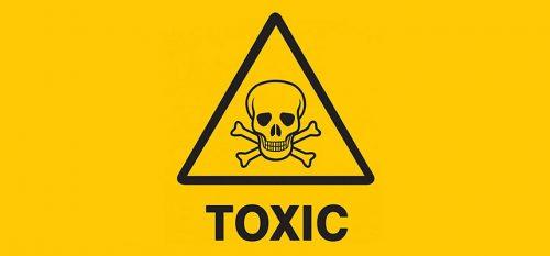 schadelijke stoffen in baby producten