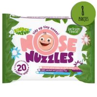 Jackson Reece Nose nuzzles doos