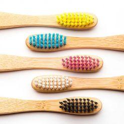 Humble Brush eco tandenborstel