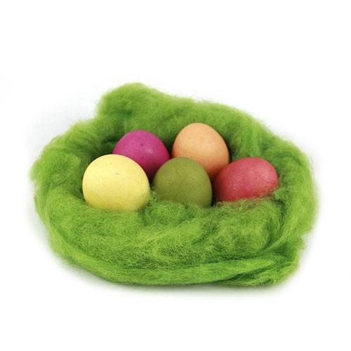 okonorm natuurlijke eierverf eieren