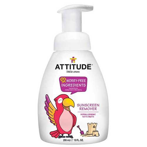 Attitude Little Ones Zonnebrand Remover