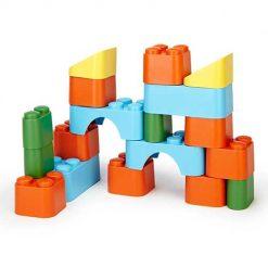 Green Toys grote blokken