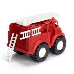 Green Toys brandweerauto ladder 2
