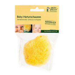 Grunspecht baby natuurspons verpakking