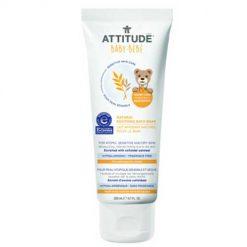 Attitude sensitive verzachtend bad