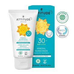 Attitude kinderzonnebrand geurvrij 150