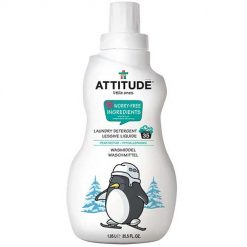 Attitude Little Ones wasmiddel pear nectar