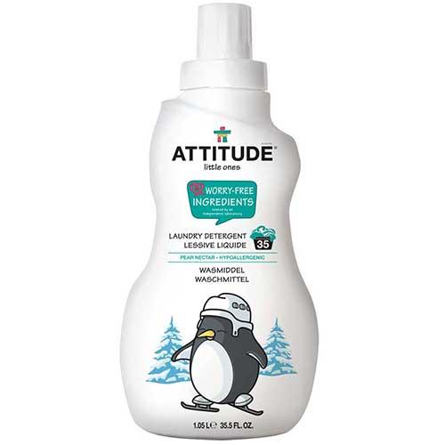 Attitude Little Ones wasmiddel pear nectar