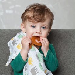 Grünspecht bio bijtring kind