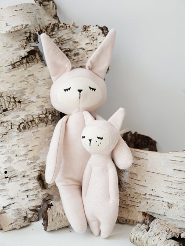 Fabelab buddy bunny sfeer 2