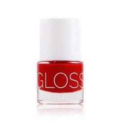 Glossworks nagellak red devil
