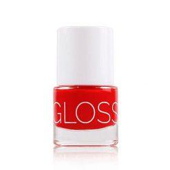 Glossworks natuurlijke nagellak reddy to go