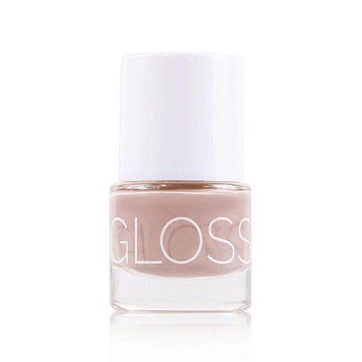 Glossworks natuurlijke nagellak tanfastic nude