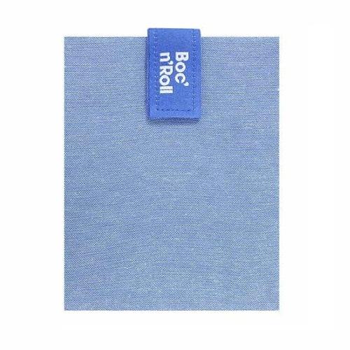 Boc'n'roll eco blauw