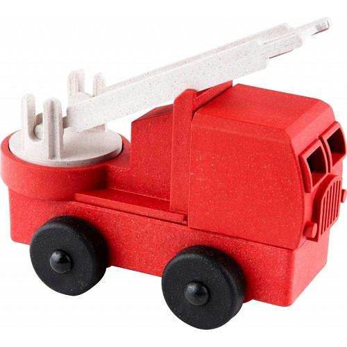 Luke's Toy Factory brandweerauto