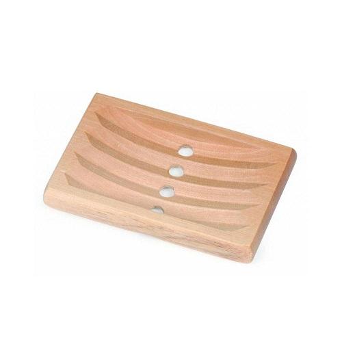 Najel houten zeepbakje