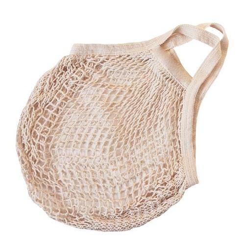 Bo Weevil granny's nettasje natural white