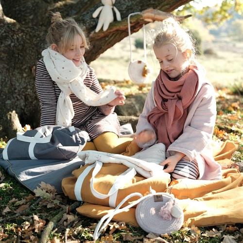 Fabelab picnic