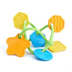 Green toys twist bijtring