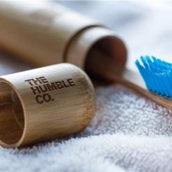 Humble brush bamboe koker