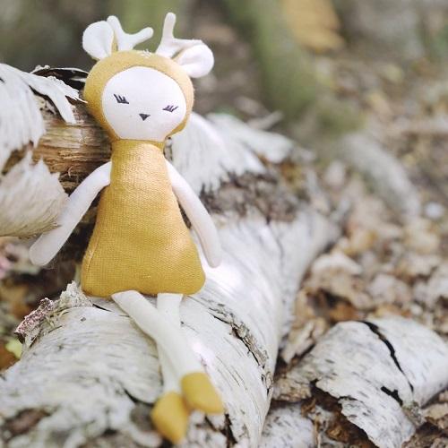 fabelab dreamy friend fawn sfeer