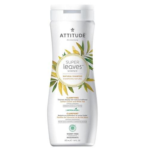 Attitude natuurlijke shampoo clarifying