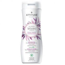 Attitude natuurlijke shampoo moisture rich