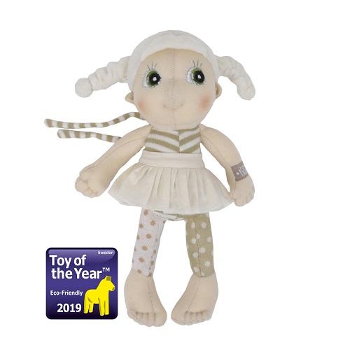 Mini Ecobuds Lily award