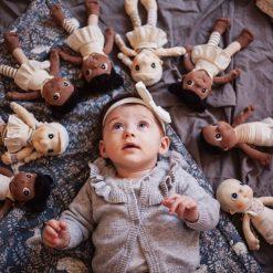 Rubens barn mini ecobuds kind