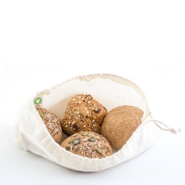 Boweevil herbruikbare broodzak