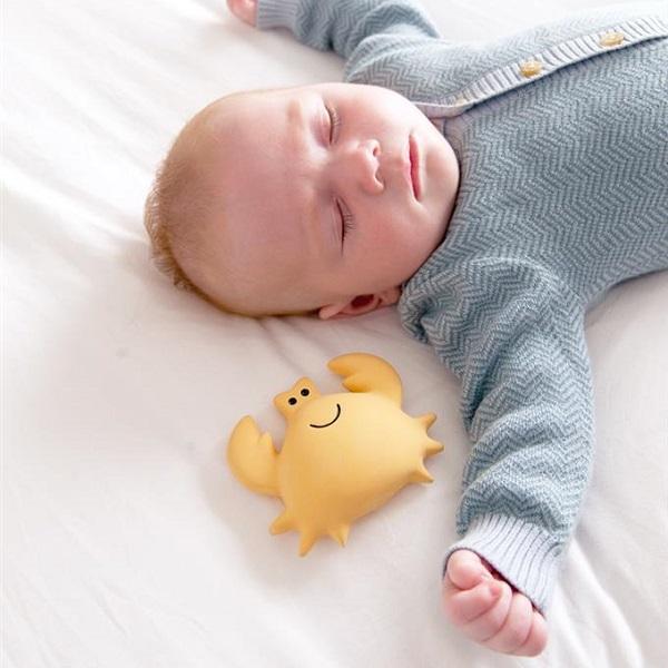Tikiri krab baby