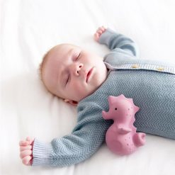 Tikiri zeepaard baby
