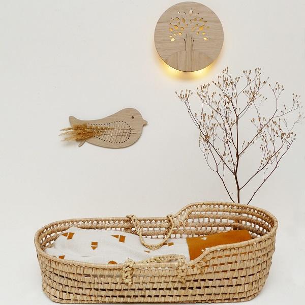 ted & tone lamp tree sfeer