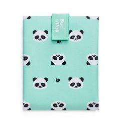 Boc'n'roll panda