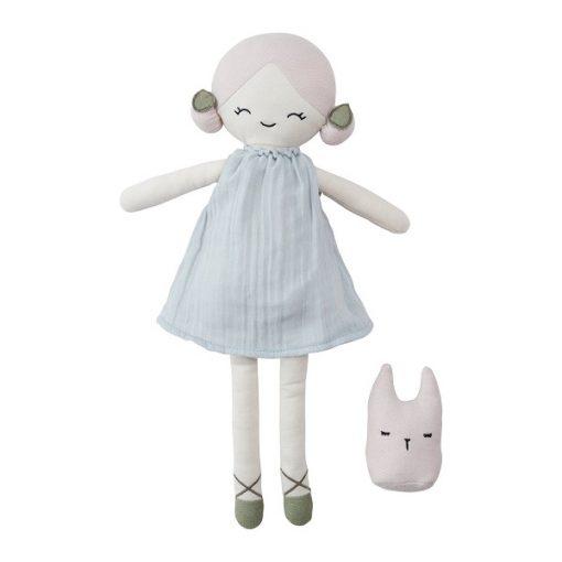 Fabelab big doll apple 2