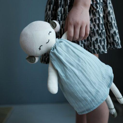 Fabelab big doll apple kind