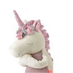 Kikadu Big Musical Unicorn detail