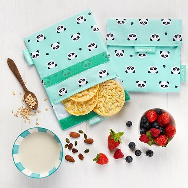 Snack'n'go panda sfeer