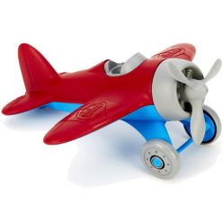 green-toys-vliegtuig-rood
