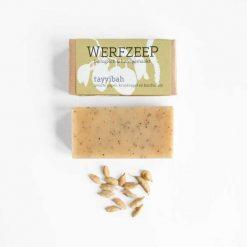 werfzeep - tayyibah
