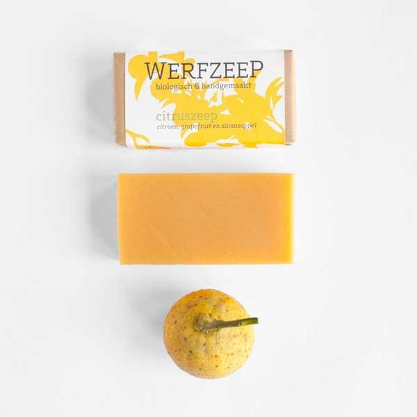 werfzeep-citruszeep