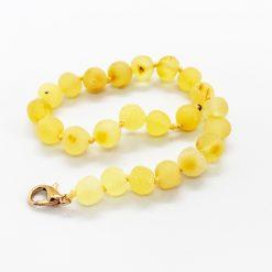 barnsteen-armband-lemon-ruw-19