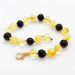 barnsteen-armband-cherry-milky-lemon-19