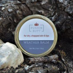 Punkin Butt weather balm