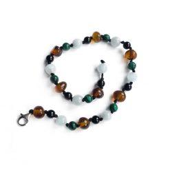 armband-barnsteen-aquamarijn-onyx-malachiet-19-0720